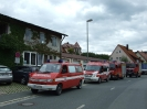 Neubau Feuerwehr-Gerätehaus - Juli 2011