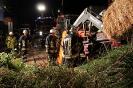 Einsatzübung Verkehrsunfall, Foto: smü